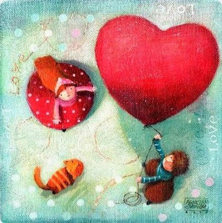 Il·lustració d'Ag Jatkowska