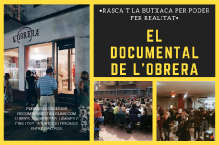 El documental de l'Obrera