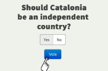 Referendum Catalonia