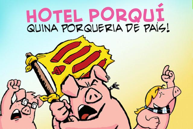 HOTEL PORQUÍ